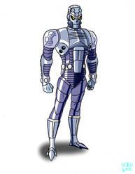 Vril Dox, Brainiac by Jochimus
