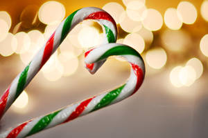 Candy canes by fotografka