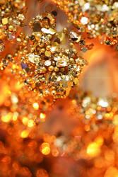 Christmas glitter by fotografka