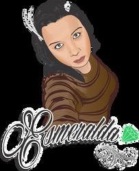 Esmeralda by rodakrodak