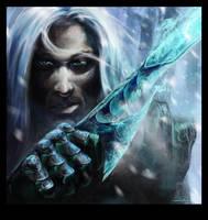 Frost King by CarsonFackler
