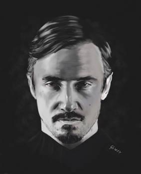 Peter Hollens as Littlefinger by Dahkur