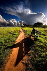 Sitting, Waiting, Wishing by eurai