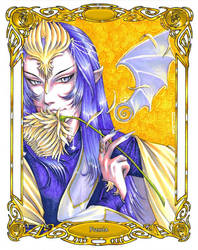 Dragon God Collection 3 by DreamworldStudio