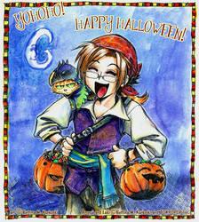 MCL Halloween 2006 by DreamworldStudio