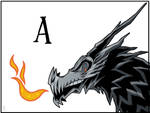 A Very Skyrim Alphabet: A is for... by DrFaustusAU
