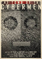 03: The Tomb of the Cybermen by DrFaustusAU