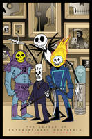 TLoEG: The Jolly Rogers by DrFaustusAU