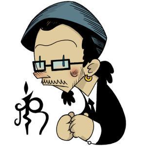 DrFaustusAU's Profile Picture