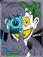 SMILE by DrFaustusAU