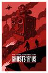Ghosts 'R' Us by DrFaustusAU