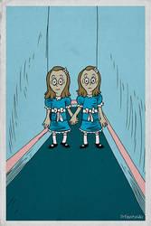 The Grady Girls by DrFaustusAU