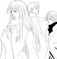 Family 2 by hanatamago