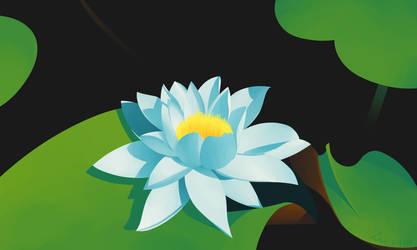 Lotus by lrkis