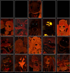 MDS UCN - the Warechu roster v2.1 by Jpizza555