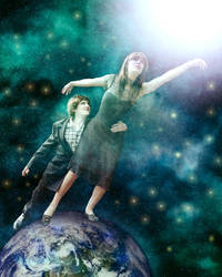 Help me to reach the star by the-divided-self