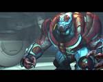 X-Com Enemies - Muton Berserker by Dragonlord965