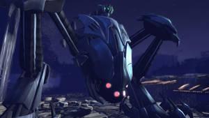 X-Com Enemies - Sectopod by Dragonlord965