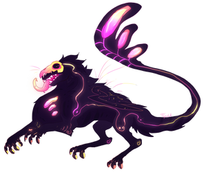 ADOPTABLE AUCTION - CLOSED by Topolok