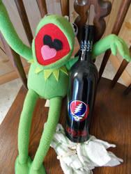 Kermit NO! by Sour-Sauce
