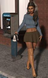Sweater Weather by SlimMckenzie