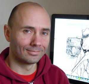 BrianClankBennett's Profile Picture