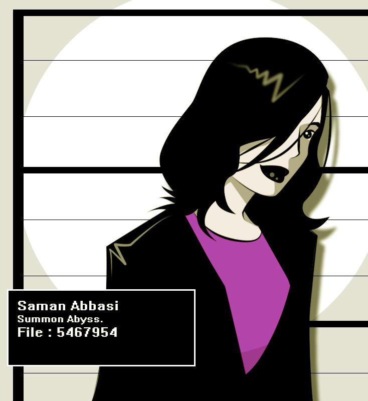 samabbasi's Profile Picture