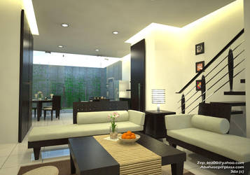 interior AInterior A by abahasep