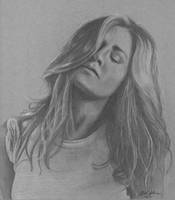 Jennifer Aniston by Jblovinp
