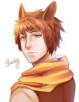 Sharley by CrazyNeko-Reset