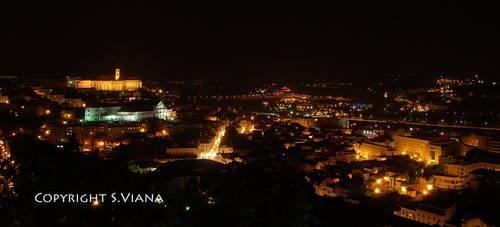 Coimbra by sergioviana