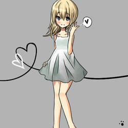 AT - Namine by masterChan