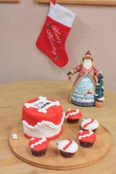 Merry Christmas by KawaiiCostumer