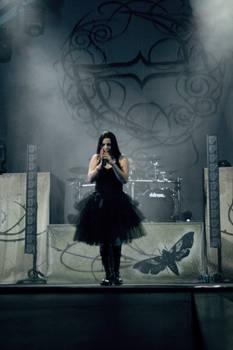 Evanescence SWEET_SACRIFICE by revenantmedia