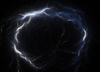 Blue Lightning by BS4711