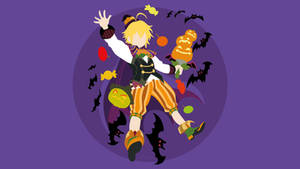 Meliodas - Nanatsu no Taizai (Halloween) by Dingier