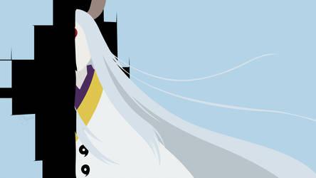 Kaguya Otsutsuki - Naruto by Dingier
