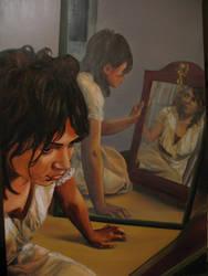 in the mirrors by nurayozler