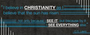 Christianity by MattShadoinDesign