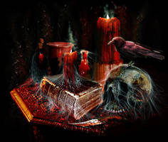 Cultes.... by 666Kain-666