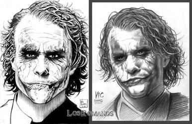 joker by losromanos