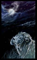 moon gazer by last-trace