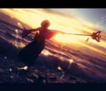 FFX - Neverending Cycle by JialingPan
