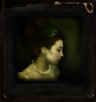 Lady Bird by oloferla