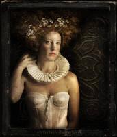 Lady Elizabeth by oloferla