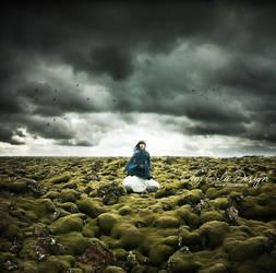 Moss by oloferla