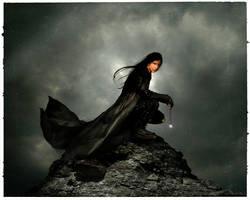 Lucifer by oloferla