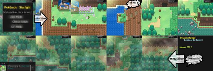 Pokemon Starlight- Teaser 2 by xXKumori
