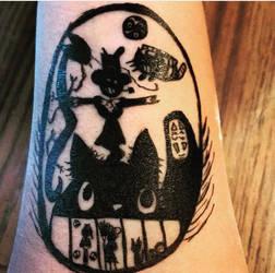 Tattoo idea by jack9814