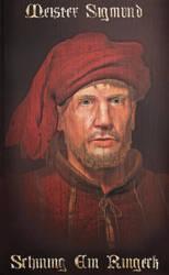 A Portrait of a German Master by Undermound